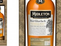 Midleton a dezvăluit primul whiskey irlandez îmbătrânit în butoi nou de stejar