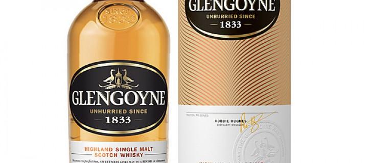 Recomandarea lui Mr. Malt: Glengoyne 15 Distiller's Gold