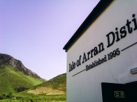 Distileria Isle of Arran va lansa un single malt de 18 ani