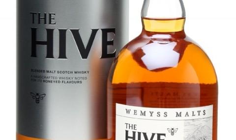Recomandarea lui Mr. Malt: The Hive 12 YO
