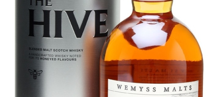 Recomandarea lui Mr. Malt: Wemyss The Hive 12 YO