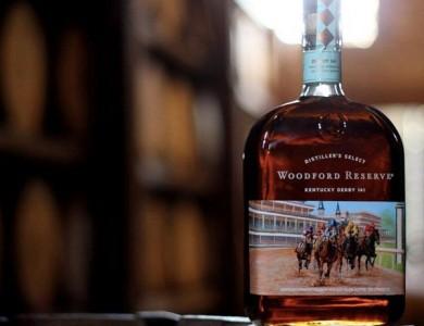 Woodford Reserve lansează sticla de Kentucky Derby