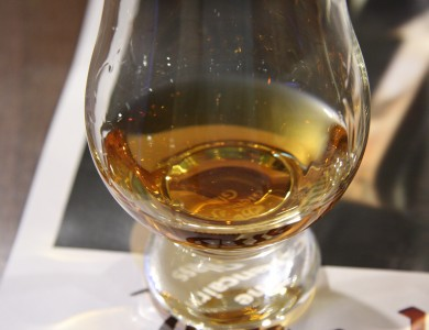 Degustare Single Malt 12 yo