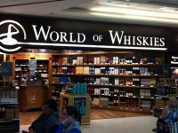 Comert tradițional vs Travel Retail