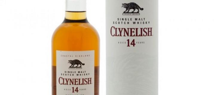 Recomandarea lui Mr. Malt: Clynelish 14 YO
