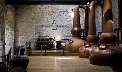 Distilarea whisky-ului – a doua distilare