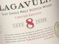 Recomandarea lui Mr. Malt Lagavulin 8 yo