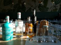 MASTERCLASS BRUICHLADDICH BUCURESTI, APRILIE 2017