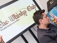 Eveniment lansare thewhiskyclub.ro