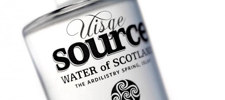 Uisge Source – apă pentru whisky-ul tău