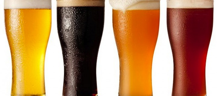 Băutorii americani au trecut de la bere la bourbon