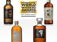 World Whisky Awards 2015 a decis cel mai bun whisky japonez