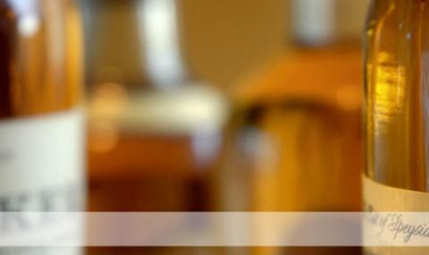 Investiția în whisky