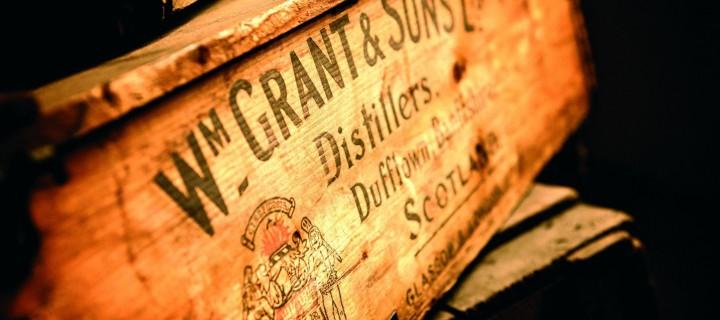 Recomandarea lui Mr. Malt Rare Cask Reserves  William Grant & Sons